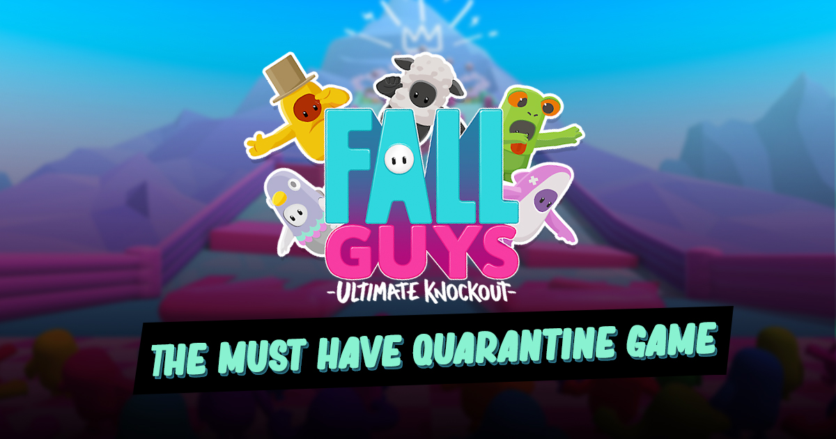 Fall Guys: Ultimate Knockout is a game that's simple in every way. Minimal controls, clear cut objectives, and short time investments. While many ar